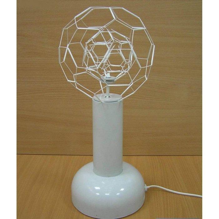 Ионизатор воздуха лампа чижевского